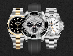 iced out watches replica